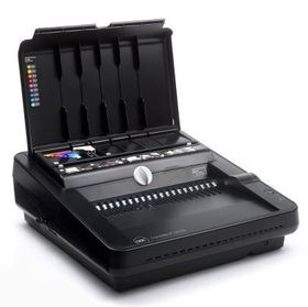 GBC CombBind C366E Electric Comb Binder