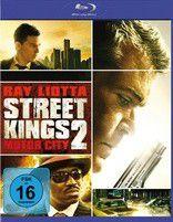 Street Kings 2:  Motor City (Blu-ray)