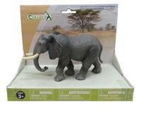 CollectA African Elephant - Extra Large