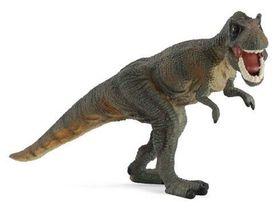 CollectA Tyrannosaurus Rex Green