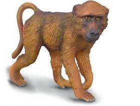 CollectA Baboon Male - Medium