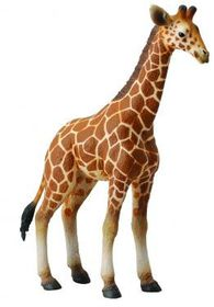 CollectA Reticulated Giraffe Calf