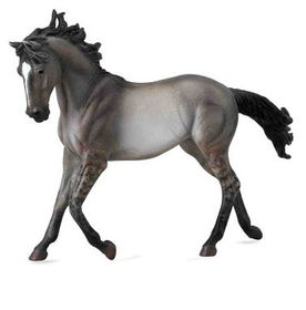 CollectA Mustang Mare - Grulla