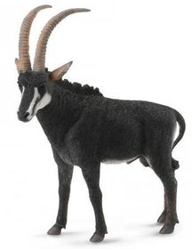 CollectA Giant Sable Antelope Male