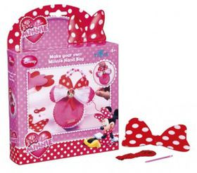 Minnie Mouse Hand Bag
