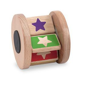 Melissa & Doug Colour Star Tumbler