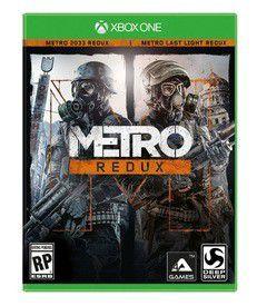 Metro: Complete Redux (Xbox One)