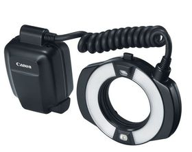 Canon MR-14 EX Macro Ringlite Flash