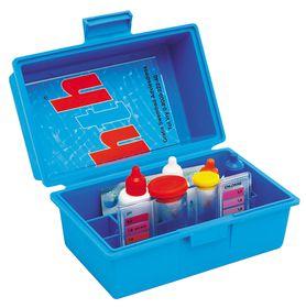 HTH - 4 In 1 Test Kit