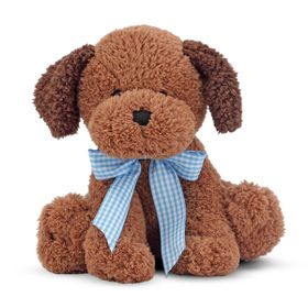 Melissa & Doug Meadow Medley Chocolate Puppy