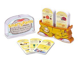 Melissa & Doug Smarty Pants - Pre-Kindergarten