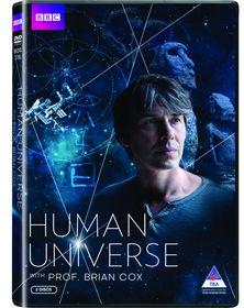 Human Universe (Import DVD)