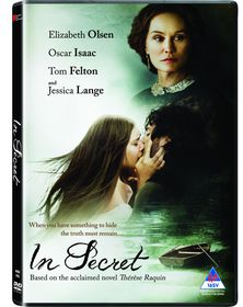 In Secret (Aka Therese) (DVD)