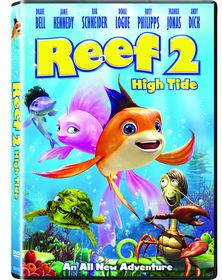 The Reef 2: High Tide (DVD)