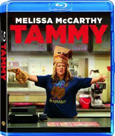Tammy (Blu-ray)