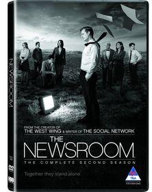 The Newsroom Season 2 (DVD)