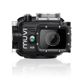 Veho MUVI K2 Full HD Action Video Camera