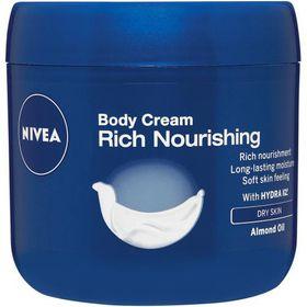 Nivea Rich Nourishing Body Cream - 400ml