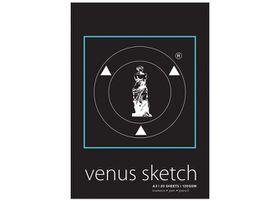 Art Board A3 Venus Sketch Pad - 20 Sheets