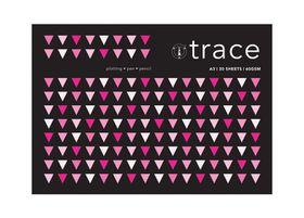 Art Board Trace A3 Pad - 30 Sheets