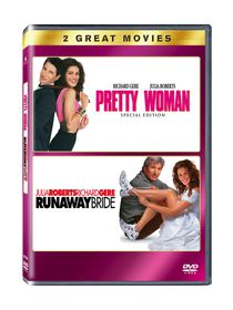 Pretty Woman & Runaway Bride Box Set (DVD)