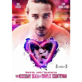 Necessary Death Of Charlie Countryman (DVD)
