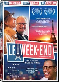 Le Weekend (DVD)