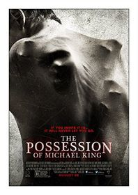 Possession Of Michael King (DVD)