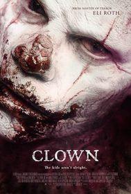 The Clown (DVD)