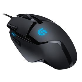 Logitech G402 Hyperion Fury FPS Gaming Mouse (PC)
