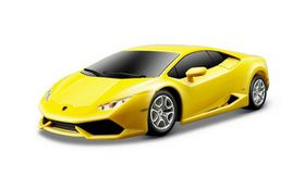 Maisto Remote Control 1/24 Lamborghini Huracan - Yellow