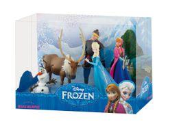 Frozen Deluxe Set - 5 Piece Set
