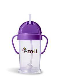 Zoli - BOT XL Straw Sippy Cup - 265ml