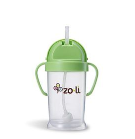 Zoli - BOT XL Straw Sippy Cup - 265ml