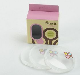 Zoli - On-the-Go lids - 3 Piece