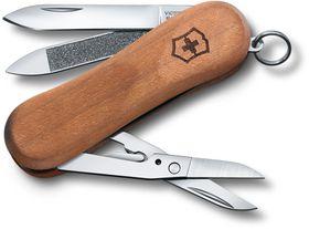 Victorinox - EvoWood 81 Multi-tool - Wood