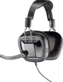 Plantronics GameCom 388 Stereo Gaming Headset - Black