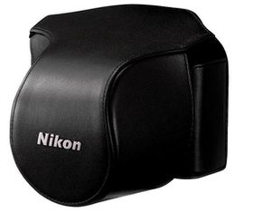 Nikon 1 CB-N1000SA Body Case Set 10-30MM - Black
