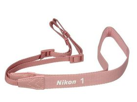 Nikon 1 AN-N1000 Strap - Pink