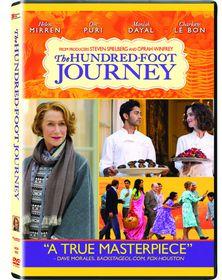 The Hundred Foot Journey (DVD)