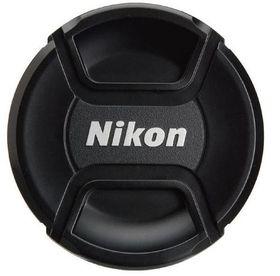 Nikon LC-67 67MM Snap-On Front Lens Cap