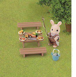 Sylvanian Family Barbecue Set