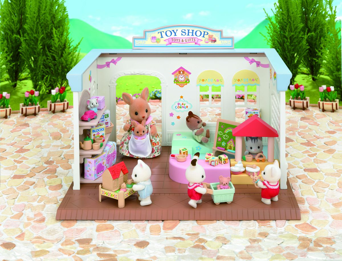 b9cbaaa6e6a Diy Sylvanian Tent & Item 4 Sylvanian Families Flair 4778 Wedding ...