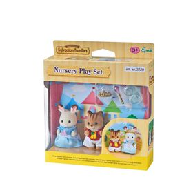 Sylvanian Family Nursery Play Set