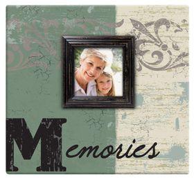 MCS 12x12 Postbound Album - Memories