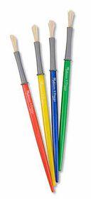 Melissa & Doug Fine Paint Brushes - Set of 4