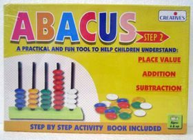 Creatives Toys Abacus - 2