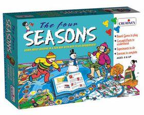 Creatives Toys The Four Seasons