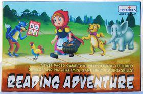 Creatives Toys Reading Adventure