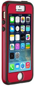 Speck Cases Apple iPhone 6 Candy Shell & Faceplate - Red & Black